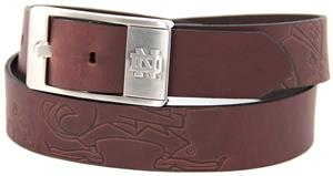 Eagles Wings NCAA Notre Dame Brandish Belt