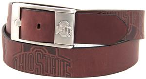 Eagles Wings NCAA Ohio State Brandish Belt