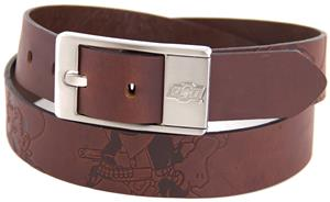 Eagles Wings NCAA Oklahoma State Brandish Belt