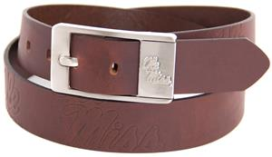 Eagles Wings NCAA Mississippi Rebels Brandish Belt