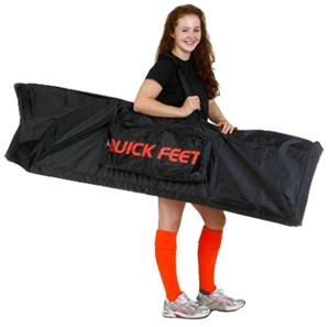 Quick Feet Carry Bag