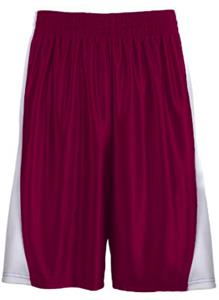 Teamwork Adult/Youth Tip-Off Basketball Shorts