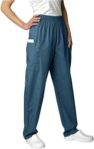 Adar Womens Patch Pocket Cargo Pants