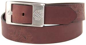Eagles Wings NCAA South Carolina Brandish Belt