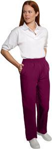 Adar Womens Classic Comfort Pants