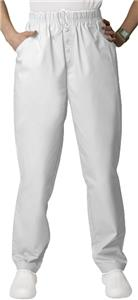 Adar Womens Mock Fly Pants
