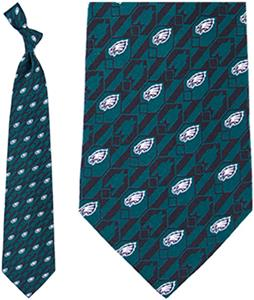 Eagles Wings NFL Philadelphia Eagles Nexus Tie