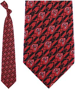 Eagles Wings NFL Tampa Bay Buccaneers Nexus Tie