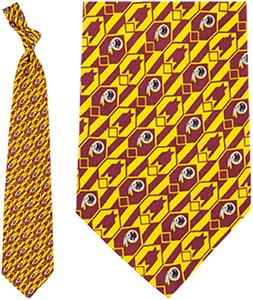 Eagles Wings NFL Washington Redskins Nexus Tie