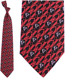 Eagles Wings NFL Atlanta Falcons Nexus Tie