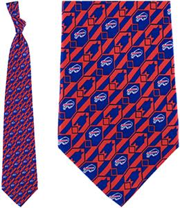 Eagles Wings NFL Buffallo Bills Nexus Tie