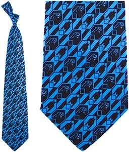 Eagles Wings NFL Carolina Panthers Nexus Tie