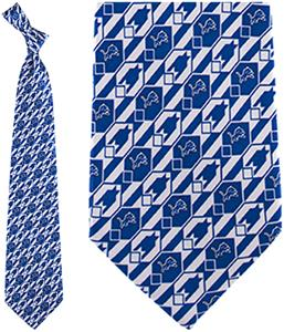 Eagles Wings NFL Detroit Lions Nexus Tie