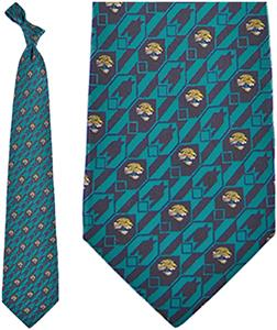 Eagles Wings NFL Jacksonville Jaguars Nexus Tie
