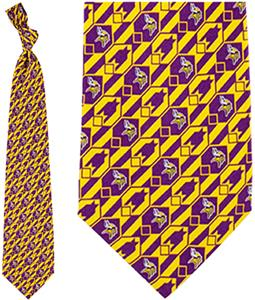 Eagles Wings NFL Minnesota Vikings Nexus Tie