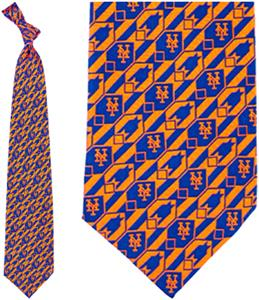 Eagles Wings MLB New York Mets Nexus Tie