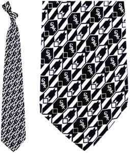 Eagles Wings MLB Chicago White Sox Nexus Tie