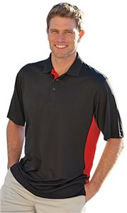 Hartwell 620 Lanier Men's Colorblock Polo Shirts