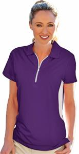 Hartwell 625 Lee Ladies' Colorblock Polo Shirts