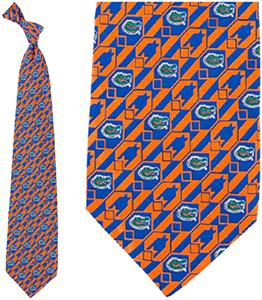 Eagles Wings NCAA Florida Gators Tie Nexus