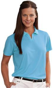 Hartwell 505 Meriweather Ladies' V Placket Polo