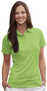 Hartwell 905 Madison Ladies' Solid Jersey Polo