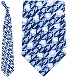 Eagles Wings NCAA North Carolina Tie Nexus