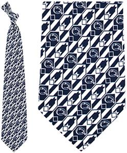 Eagles Wings NCAA Penn State Tie Nexus