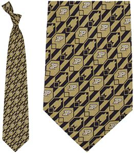 Eagles Wings NCAA Purdue Boilermakers Tie Nexus