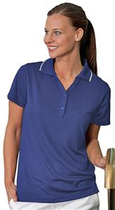 Hartwell 555 Brantley Ladies' Polo Shirt w/Tipping