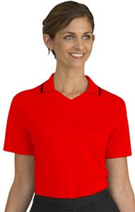 Hartwell 555R Brantley Ladies Polo Shirt w/Tipping