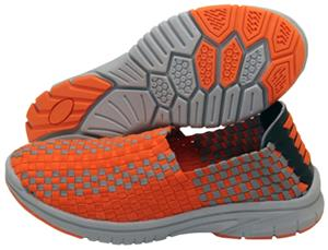 Stepinz Ultra Lite Soles Hampton Adult Shoes