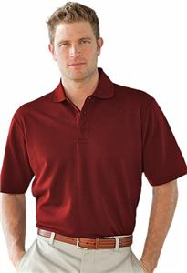 Hartwell 215 Baldwin Men's Baby Pique Polo Shirts