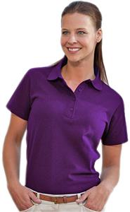 Hartwell 205 Augusta Ladies' Pique Polo Shirts
