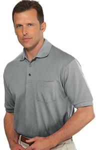 Hartwell 200P Athens Men's Pique Polo with Pocket