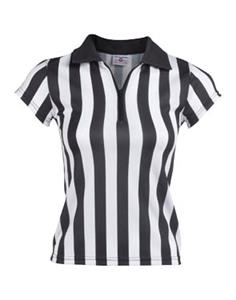 Teamwork Promotional Womens Fitted Referee Jerseys