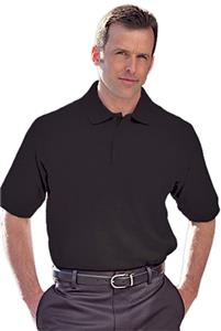 Hartwell 3013 Columbus Men's SS Cotton Polo Shirts