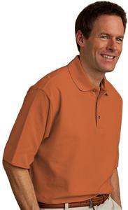 Hartwell 3010 Camden Men's SS Cotton Polo Shirts