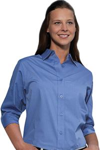 Hartwell 9505 Talbot Ladies Poplin Shirts