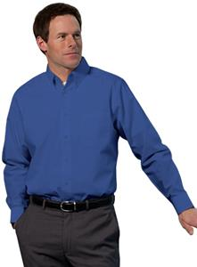 Hartwell 9500 Thomas Men's LS Poplin Shirts