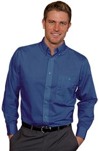 Hartwell 9530 Telfair Men's LS Broadcloth Shirts