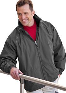 Hartwell WT321 Franklin Men's Polyurethane Jackets