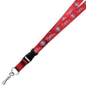 Pro Specialties MLB Philadelphia Phillies Lanyards