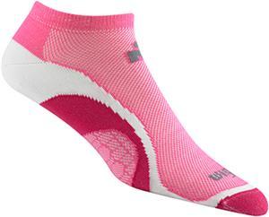 Wigwam Pink Ironman Velocity Pro Adult Socks
