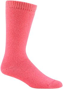Wigwam Pink 40 Below Wool Crew Outdoor Adult Socks