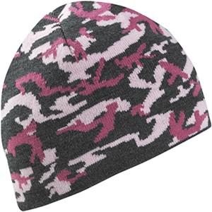 Wigwam Pink Backcountry Beanie Winter Caps/Hats