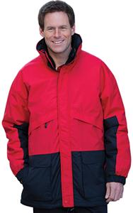 Hartwell 7780 Whitfield Men's 3-in1 Parka Jackets