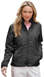 Hartwell 4755 Clay Ladies' Puff Jackets