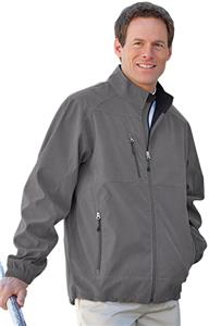 Hartwell 5400 Harris Men's Bonded Jackets