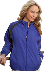 Hartwell 5605 Morgan Ladies' Colorblock Jackets